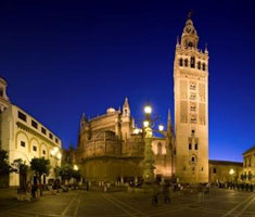 Transport to Cathedral and Giralda