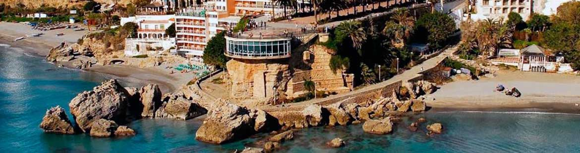 Cheap Transfer From Malaga Airport To Nerja